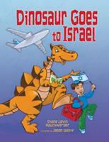Dinosaur Goes to Israel 0761351345 Book Cover