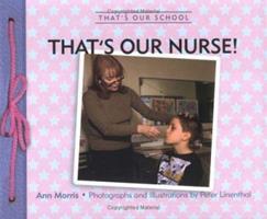 That'S Our Nurse!