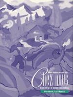 Chez Nous: Branche Sur Le Monde Francophone : Workbook/Lab Manual 0133174719 Book Cover