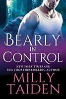 Bearly in Control 1503941566 Book Cover