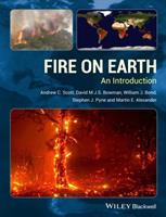 Fire on Earth: An Introduction 1119953561 Book Cover