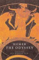 The Odyssey 0312869010 Book Cover