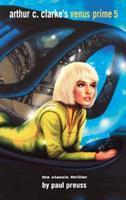 The Diamond Moon (Arthur C. Clarke's Venus Prime, Book 5) 0380753499 Book Cover
