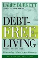 Debt Free Living 0802425666 Book Cover