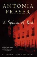 A Splash of Red 0553280716 Book Cover