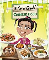 Chinese Food 1599206714 Book Cover
