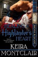 Healing a Highlander's Heart 1497378052 Book Cover