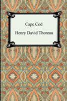 Cape Cod 0486434931 Book Cover
