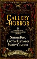 Gallery of Horror 0451454618 Book Cover