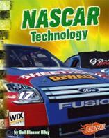 NASCAR Technology 1429612894 Book Cover