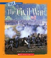 The Civil War 0531266222 Book Cover