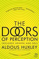 The Doors of Perception & Heaven and Hell 0061729078 Book Cover