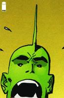 Twisted Savage Dragon Funnies 1607064022 Book Cover