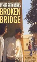 Broken Bridge 0380723840 Book Cover