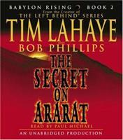 The Secret on Ararat 0553383507 Book Cover