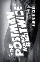 The Postman Always Rings Twice 0679723250 Book Cover