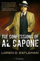 The Confessions of Al Capone 0765331195 Book Cover