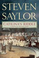 Catilina's Riddle 080411269X Book Cover