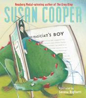 The Magician's Boy 068987622X Book Cover