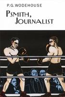 Psmith, Journalist 0140032142 Book Cover