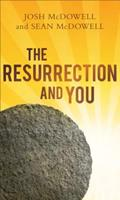 The Resurrection and You 0801019540 Book Cover