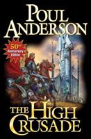 The High Crusade 1451638329 Book Cover