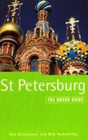 St. Petersburg: The Rough Guide 1858281334 Book Cover