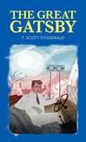 The Great Gatsby (Real Reads) 1906230749 Book Cover