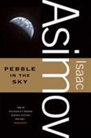 Pebble in the Sky 0345311965 Book Cover