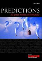 Predictions: Thirty Great Minds on the Future (Popular Science) 0192862103 Book Cover