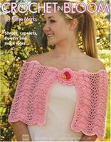 Crochet in Bloom 1574868675 Book Cover