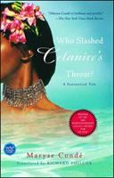 Who Slashed Celanire's Throat?: A Fantastical Tale 0743482603 Book Cover