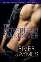The Boyfriend Makeover 099128075X Book Cover