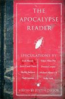 The Apocalypse Reader 1560259590 Book Cover