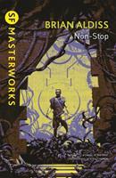 Non-Stop 0380002264 Book Cover