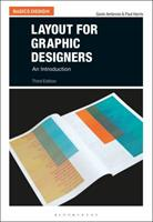 Layout for Graphic Designers: An Introduction 1474254799 Book Cover