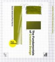 The fundamentals of creative design 2940373477 Book Cover