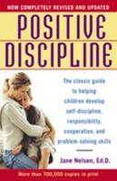 Positive Discipline 0345402510 Book Cover