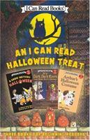An I Can Read Halloween Treat 0060542373 Book Cover
