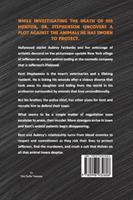Taking on Lucinda  (Kent Stephenson Thriller #1) 0998932604 Book Cover