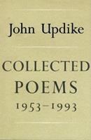 Collected Poems, 1953-1993 0679762043 Book Cover