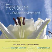 Peace in the Present Moment 1571746439 Book Cover