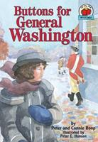 Buttons for General Washington 0876142943 Book Cover