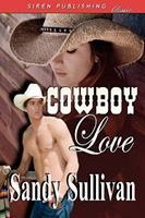 Cowboy Love 1606015583 Book Cover