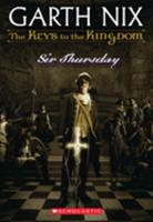 Sir Thursday 0007175078 Book Cover