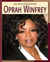Oprah Winfrey 1602790698 Book Cover