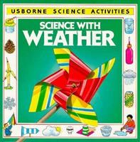 Science With Weather (Science Activities) 074601421X Book Cover