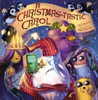 A Christmas-tastic Carol 0843180684 Book Cover
