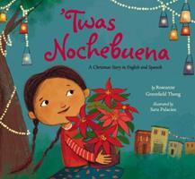 'Twas Nochebuena 0670016349 Book Cover