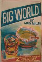 Big World 0974954187 Book Cover